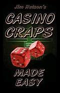 Casino Craps Made Easy
