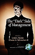 The Dark Side of Management (Hc)