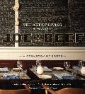 Art of Living According to Joe Beef A Cookbook of Sorts