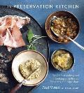 Preservation Kitchen