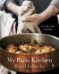 My Paris Kitchen Recipes & Stories