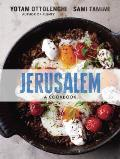 Jerusalem A Cookbook