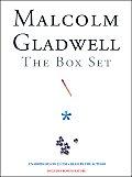 Malcolm Gladwell: The Box Set