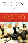 The Sin of Apathy