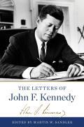 Letters of John F Kennedy