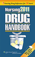 Nursing 2011 Drug Handbook with Web Toolkit