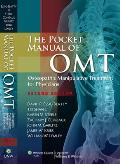 The Pocket Manual of OMT: Osteopathic Manipulative Treatment for Physicians [With Access Code]