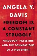 Freedom Is a Constant Struggle: Ferguson, Palestine and the Foundations of a Movement