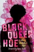 Black Queer Hoe (BreakBeat Poets)