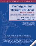 Trigger Point Therapy Workbook 3rd Edition