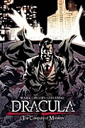 Dracula: The Company of Monsters Vol. 3, 3