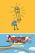 Adventure Time Shorts Volume 1 Mathematical Edition