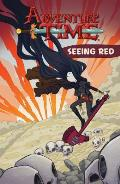 Adventure Time Original Graphic Novel Vol. 3: Seeing Red, 3