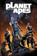 Planet of the Apes Volume 5