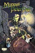 Muppet Peter Pan