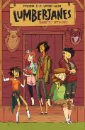 Beware the Kitten Holy (Lumberjanes #1)