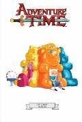 Adventure Time: Eye Candy Vol. 2, 2