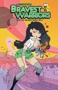 Bravest Warriors Vol. 6, Volume 6