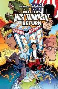 Bill & Teds Most Triumphant Return