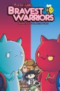 Bravest Warriors Vol. 7, 7