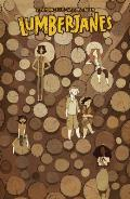 Out of Time: Lumberjanes #4