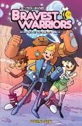 Bravest Warriors Vol. 8, 8