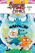 Adventure Time Comics Volume 2