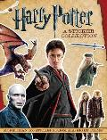 Harry Potter The Ultimate Sticker Book