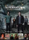 Essential Supernatural On the Road with Sam & Dean Winchester Revised & Updated Edition