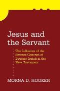 Jesus and the Servant