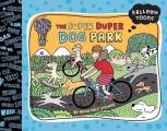 Balloon Toons Super Duper Dog Park