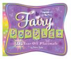 Fairy Doodles Doodle & Learn Placemats