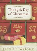 Thirteenth Day of Christmas
