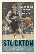 Assisted An Autobiography of John Stockton