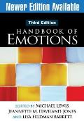 Handbook of Emotions Third Edition