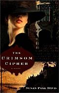 Crimson Cipher Susan Page Davis