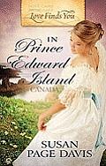 Love Finds You in Prince Edward Island Canada