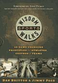 Wisdomwalks Sports