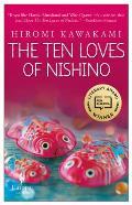 Ten Loves of Nishino