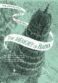 Memory of Babel Mirror Visitor Quartet Book 3