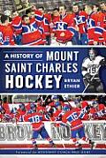 A History of Mount Saint Charles Hockey