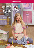American Girl Isabelle 02 Designs by Isabelle Girl of the Year 2014