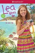 American Girl of the Year 2016 Lea 01 Lea Dives in