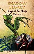 Heart of the Ninja - Water