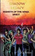 Rebirth of the Ninja - Spirit