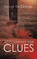 Accounting for Clues