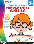 Fundamental Skills, Ages 3+ (Basic Beginnings)