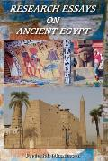 Research Essays on Ancient Egypt