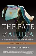 Fate of Africa