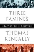 Three Famines Starvation & Politics